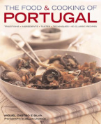 The Food and Cooking of Portugal