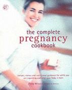 The Complete Pregnancy Cookbook