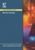 KS10 Biomass Heating