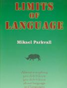 Limits of Language