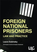 Foreign National Prisoners