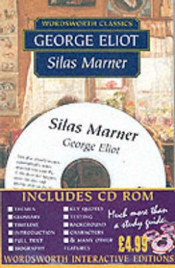 Silas Marner (Wordsworth Interactive Editions)