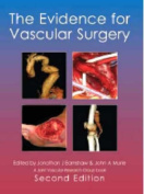 The Evidence for Vascular Surgery