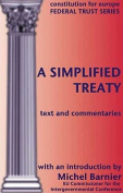 A Simplified Treaty for the European Union