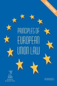 Principles of European Community Law