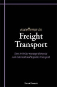 Excellence in Freight Transport