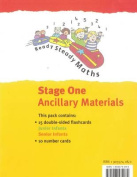 Ready Steady Maths - Stage One Ancillary Materials