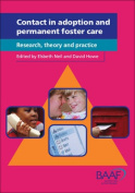 Contact in Adoption and Permanent Foster Care
