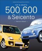 Fiat & Abarth 500, 600, & Seicento