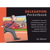 Delegation Pocketbook
