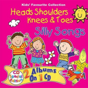 Heads, Shoulders, Knees and Toes [Audio]