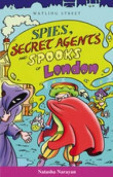 Spies, Secret Agents and Spooks of London