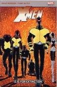 X-Men: E is for Extinction