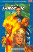 "Ultimate ""Fantastic Four"""