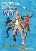 Doctor Who the Tides of Time Gn