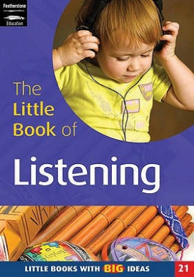 The Little Book of Listening: Little Books with Big Ideas (Little Books)