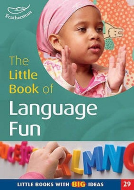 The Little Book of Language Fun: Little Books with Big Ideas (Little Books)