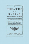 A Treatise of Musick