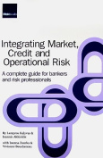 Integrating Market, Credit and Operational Risk