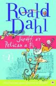 Jiraff, A'r Pelican a Fi [WEL]