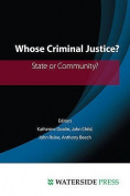 Whose Criminal Justice?