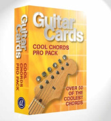 Cool Chords (Guitar Cards S.)
