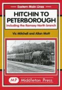 Hitchin to Peterborough