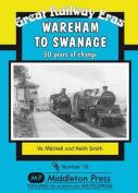 Wareham to Swanage