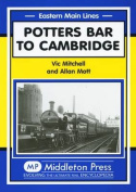 Potters Bar to Cambridge