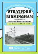 Stratford Upon Avon to Birmingham (Moor Street)