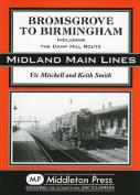 Bromsgrove to Birmingham