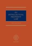 EU Intellectual Property Law
