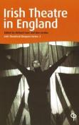 Irish Theatre in England