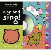 Clap And Sing: Amazing Baby