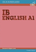 IB English A1 Standard and Higher Level