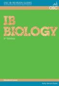 IB Biology Standard Level
