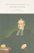 The Correspondence of Edward Hincks
