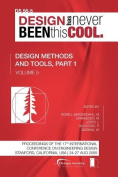 Proceedings of ICED'09, Volume 5, Design Methods and Tools, Part 1