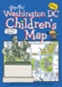 Washington DC Children's Map