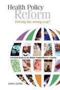 Health Policy Reform