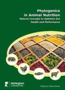 Phytogenics in Animal Nutrition
