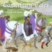 Canterbury Tales [Audio]