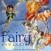 A Fairy Fantasy [Audio]