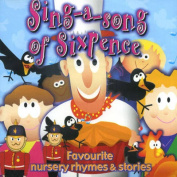 Sing a Song of Sixpence [Audio]