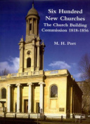 600 New Churches