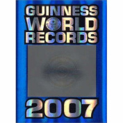 Guinness World Records: 2007