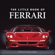 Little Book of Ferrari