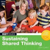 Sustaining Shared Thinking
