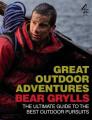 Bear Grylls Great Outdoor Adventures