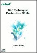 NLP Techniques Masterclass CD Set [With Bonus CD]